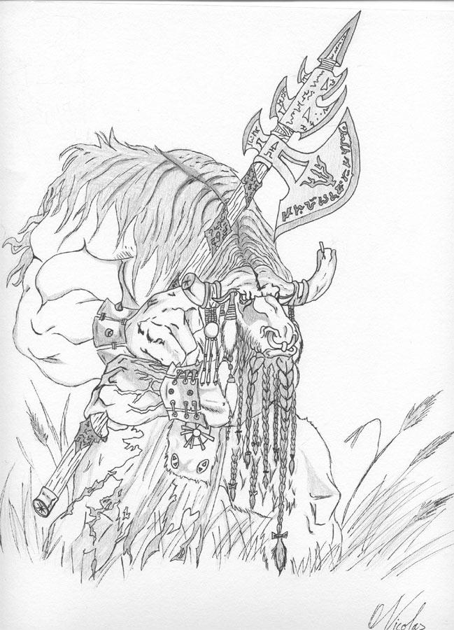 Image réalisée par Doom-Hammer.