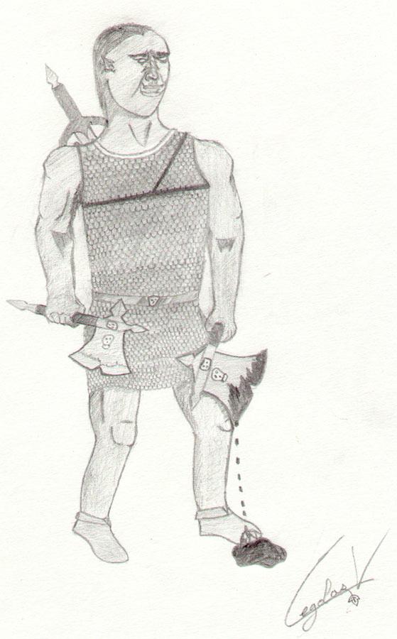 Image réalisée par Legolas.
