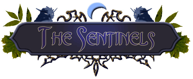 Logo du film The Sentinels, par Drizzt Do'Urden